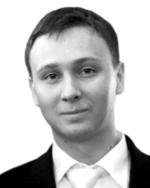 Буянов Евгений Валерьевич