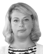 Нестеренкова Ольга Александровна