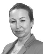 Сотникова Марина Николаевна