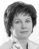 Гаврилова Ольга Анатольевна