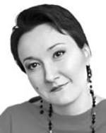Марковская Елизавета Игоревна
