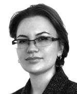 Персод Наталья Леонидовна
