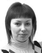 Тумбинская Марина Владимировна