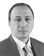 Бакаев Кахрамон Нариманович