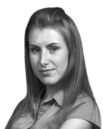 Носач Дарья Валерьевна