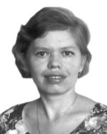 Жукова Татьяна Николаевна