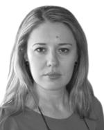 Чугунова Екатерина Константиновна