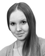 Еникеева Лиана Саматовна