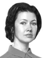 Позднеева Елена Витальевна