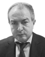 Алиев Ильгар Гюльмалы оглы
