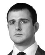 Рузанов Дмитрий Павлович
