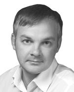 Берсенев Павел Владимирович