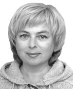 Волкова Анжелика Борисовна