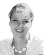 Геращенко Марина Михайловна