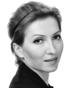 Шапошник Юлия Николаевна