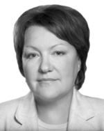 Мартынова Оксана Владимировна
