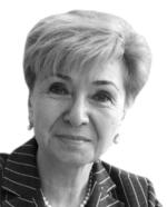 Башина Ольга Эмильевна
