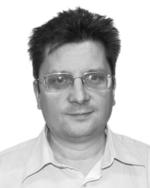 Долженко Дмитрий Алексеевич
