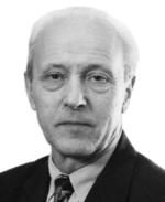 Дульзон Альфред Андреевич