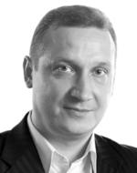 Трубицын Юрий Юрьевич