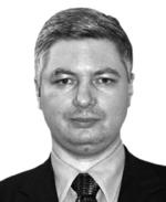 Мешкис Дариюс Кестутис