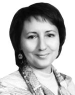 Апенько Светлана Николаевна