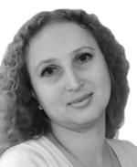 Костромина Елена Александровна