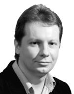Смирнов Владимир Евгеньевич