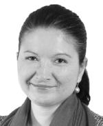 Черпак Антонина Евгеньевна