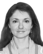 Кочкина Наталия Андреевна
