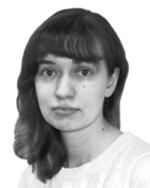 Попова Евгения Андреевна