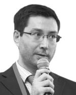 Сагитдинов Рустам Фандусович