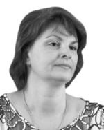 Звездова Александра Борисовна