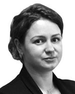 Брыксина Виктория Дмитриевна