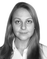 Сирик Екатерина Сергеевна