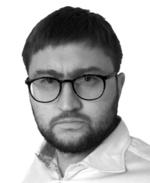 Жмуров Денис Александрович