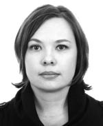 Сяглова Юлия Владимировна