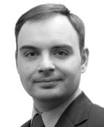 Лопатинский Илья Олегович