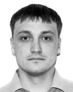 Мельников Михаил Сергеевич