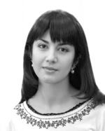 Рамазанова Залина Аслановна