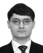Савченко Максим Сергеевич