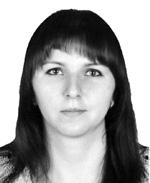 Цыбова Виктория Сергеевна