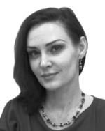 Пальмина Елена Юрьевна