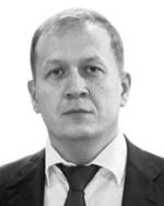 Турман Владимир Викторович