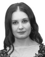 Цыганова Ирина Юрьевна