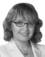 Митина Ирина Сергеевна