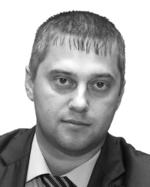 Высочий Дмитрий Владимирович