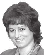 Капустина Лариса Михайловна