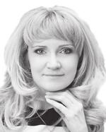 Бем Юлия Викторовна