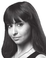 Глазырина Мария Игоревна